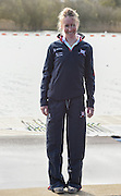 Caversham. Berkshire. UK<br /> GBR LW1X. Imogen WALSH.<br /> 2016 GBRowing European Team Announcement,  <br /> <br /> Wednesday  06/04/2016 <br /> <br /> [Mandatory Credit; Peter SPURRIER/Intersport-images]