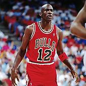 February 17, 2021 (Worldwide): 17th February 1963 -  Happy Birthday, NBA Icon Michael Jordan!