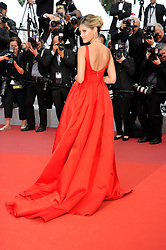 Lala Rudgeattending The Gangster, The Cop, The Devil premiere, during the 72nd Cannes Film Festival attending the Oh Mercy! premiere, during the 72nd Cannes Film Festival.