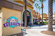 Food Festival at Foothill Ranch Town Centre