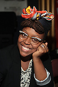 September 20, 2012- New York, New York: Aidah Muhammad, Producer/Programmer, Urbanworld Film Festival attends the 2012 Urbanworld Film Festival Opening night premiere screening of  ' Being Mary Jane ' presented by BET Networks held at AMC 34th Street on September 20, 2012 in New York City. The Urbanworld® Film Festival is the largest internationally competitive festival of its kind. The five-day festival includes narrative features, documentaries, and short films, as well as panel discussions, live staged screenplay readings, and the Urbanworld® Digital track focused on digital and social media. (Terrence Jennings)