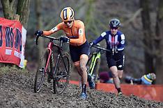 CYCLO CROSS : Championnats du monde UCI - U23 Female - 03 February 2018