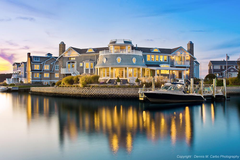 Mansion at Groton Long Point