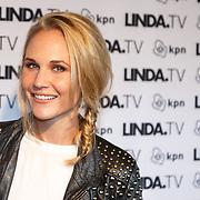 NLD/Amsterdam/20151026 - Lancering Linda TV, Kimberly Klaver