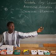 Senegal Presidential Elections