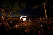 Sunset performances at Mindill Beach Market.