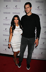 Photo by: AJM/AAD/starmaxinc.com©2011ALL RIGHTS RESERVEDTelephone/Fax: (212) 995-119610/22/11Kim Kardashian and Kris Humphries celebrate Kim's Birthday at Marquee Nightclub.(Las Vegas, Nevada)***U.S. syndication only!***