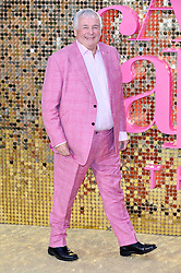 © Licensed to London News Pictures. 29/06/2016. CHRISTOPHER BIGGINS attends the ABSOLUTELY FABULOUS world film premiere. London, UK. Photo credit: Ray Tang/LNP