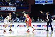 DESCRIZIONE : Milano Eurolega Euroleague 2013-14 EA7 Emporio Armani Milano Olympiacos Piraeus<br /> GIOCATORE : Vassilis Spanoulis<br /> CATEGORIA : Palleggio<br /> SQUADRA :  Olimpiaci<br /> EVENTO : Eurolega Euroleague 2013-2014 <br /> GARA : EA7 Emporio Armani Milano Olympiacos Piraeus<br /> DATA : 09/01/2014 <br /> SPORT : Pallacanestro <br /> AUTORE : Agenzia Ciamillo-Castoria/I.Mancini<br /> Galleria : Eurolega Euroleague 2013-2014 <br /> Fotonotizia : Milano Eurolega Euroleague 2013-14 EA7 Emporio Armani Milano Olympiacos Piraeus <br /> Predefinita