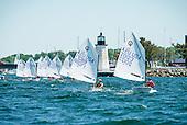 Sail Newport Youth Challenge 2014
