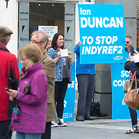 SNP Manifesto Launch