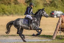 Siemer Anna, GER, Corragio<br /> CCI2*-S Arville 20202<br /> © Hippo Foto - Dirk Caremans<br />  22/08/2020