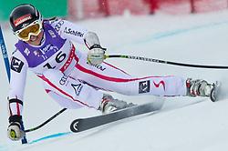 08-02-2011 SKIEN: FIS ALPINE WORLD CHAMPIONSSHIP: GARMISCH PARTENKIRCHEN<br /> Winner and World Champion, Elisabeth GOERGL (AUT) during Women Super G, Fis Alpine Ski World Championships in Garmisch Partenkirchen  <br /> **NETHERLANDS ONLY**<br /> ©2011-WWW.FOTOHOOGENDOORN.NL/NPH- J. Groder