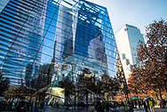 World Trade Center<br /> New York<br /> New York