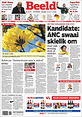 September 01, 2021 - AFRICA: Front-page: Today's Newspapers In Africa