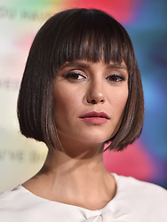 """World Premiere of """"Flatliners"""". The Theatre at Ace Hotel, Los Angeles, California. EVENT September 27, 2017. 27 Sep 2017 Pictured: Nina Dobrev. Photo credit: AXELLE/BAUER-GRIFFIN / MEGA TheMegaAgency.com +1 888 505 6342"""