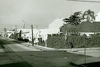 1972 General Service Studios on Las Palmas Ave. & Santa Monica Blvd.