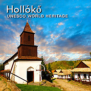 World Heritage Sites - Holloko - Pictures, Images & Photos -