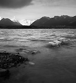 Kennicott Copper Mine; McCarthy, Alaska; Wrangell-St. Elias National Park