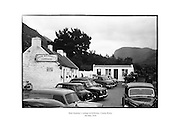 Kate Kearney's cottage in Killarney, County Kerry.<br />
