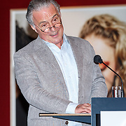 NLD/Amsterdam/20150529 - Uitreiking Johan Kaart prijs 2015,  Huub Stapel