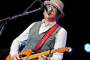 Elvis Costello & the Imposters at Gathering of the Vibes 2011