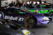 June 24-26, 2021: Lamborghini Super Trofeo: Watkins Glen International. 27 Richard Antinucci, Dream Racing Motorsport, Lamborghini Las Vegas, Lamborghini Huracan Super Trofeo EVO, DR27