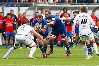 Florian FAURE - 16.05.2015 - Grenoble / Stade Toulousain - 25eme journee de Top 14<br />Photo : Jack Robert / Icon Sport