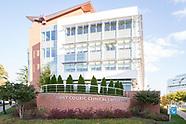 Emily Couric Cancer Center