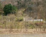 Near Jahile, Russell County, Virginia 12.04.08