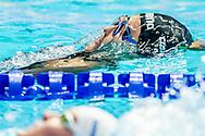 CUSINATO Ilaria ITA Italy<br /> Gwangju South Korea 21/07/2019<br /> Swimming Women's Medley 200m Preliminary<br /> 18th FINA World Aquatics Championships<br /> Nambu University Aquatics Center <br /> Photo © Andrea Masini / Deepbluemedia / Insidefoto