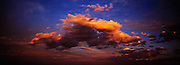 Sunset Clouds, East Coast Australia