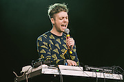 Photos of Sin Fang performing live at Secret Solstice Music Festival 2014 in Reykjavík, Iceland. June 22, 2014. Copyright © 2014 Matthew Eisman. All Rights Reserved