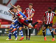 060916 U23 Sheffield Utd v Sheffield Wednesday
