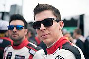 January 24-28, 2018. IMSA Weathertech Series ROLEX Daytona 24. 48 Paul Miller Racing, Lamborghini Huracan GT3, Madison Snow,