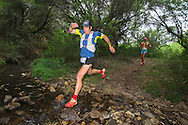 Christiaan Greyling in action during Stage 2 of the Fairview Dryland Traverse, on the 5th of November 2016.<br /> <br /> <br /> Photo by: Oakpics/Fairview Dryland Traverse/SPORTZPICS<br /> <br /> <br /> {dem16gst}