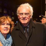 NLD/Amsterdam/20140307 - Boekenbal 2014, Herman Pleij
