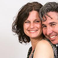 Alberto & Helen Family portraits