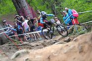 UCI MOUNTAIN BIKE VAL DI SOLE 22-23 AGOSTO 2015