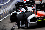 March 20-23, 2013 - St. Petersburg Grand Prix. Hildebrand, JR, Panther Racing