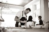 Chef Nick | Irreverant Event