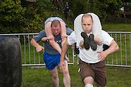 Irish Wife-Carrying Championship