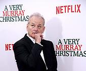 A Very Murray Christmas' New York Premiere