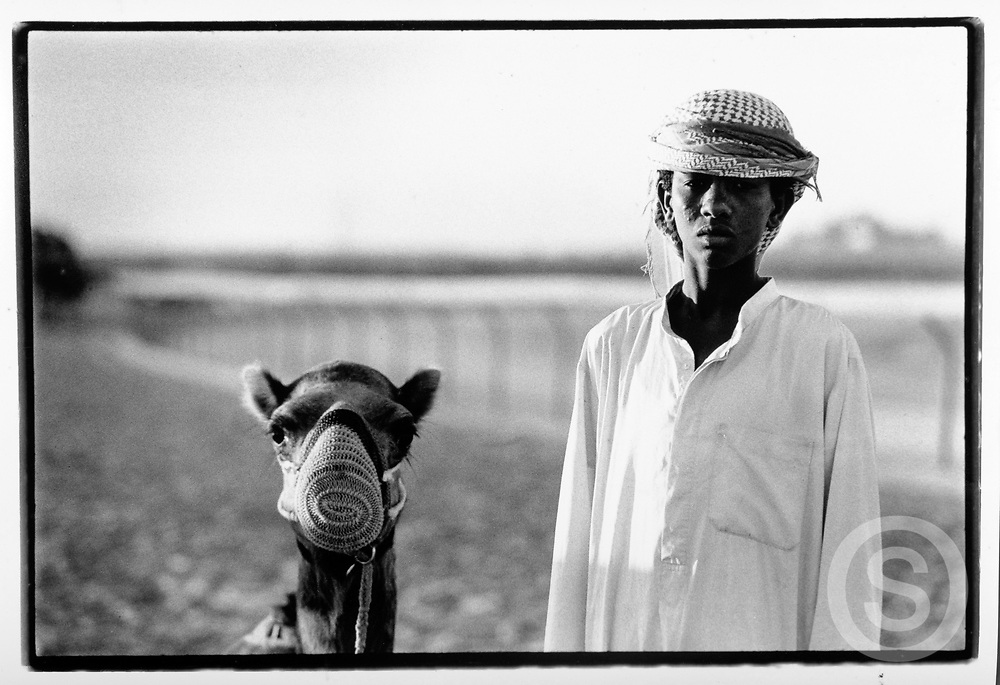 Photographer: Chris Hill, Dubai, U.A.E.