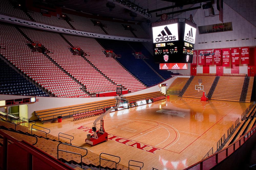 University of Indiana | Bloomington, IN
