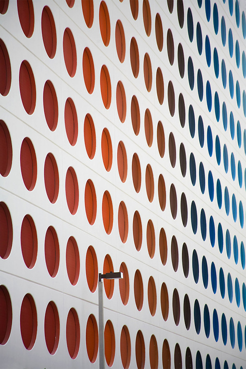 500 Brickell Avenue Miami Arquitectonica 2007