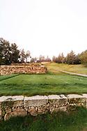 19-04-2015 Foto's van de Vidago Palace Hotel Golf Course in Vidago in Portugal. <br /> http://www.vidagopalace.com/en/