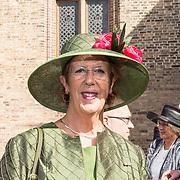 NLD/Den Haag/20180918 - Prinsjesdag 2018, Annemarie Jorritsma