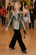 032819 Queen Sofia attends A Concert In Madrid