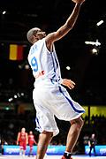 DESCRIZIONE : Equipe de France Homme Preparation Euro Lituanie France Belgique a Lievin<br /> GIOCATORE : Parker Tony<br /> SQUADRA : France Homme <br /> EVENTO : Preparation Euro Lituanie<br /> GARA : France France Belgique<br /> DATA : 27/08/2011<br /> CATEGORIA : Basketball France Homme<br /> SPORT : Basketball<br /> AUTORE : JF Molliere FFBB<br /> Galleria : France Basket 2010-2011 Action<br /> Fotonotizia : Equipe de France Homme Preparation Euro Lituanie France  France Belgique a Lievin<br /> Predefinita :